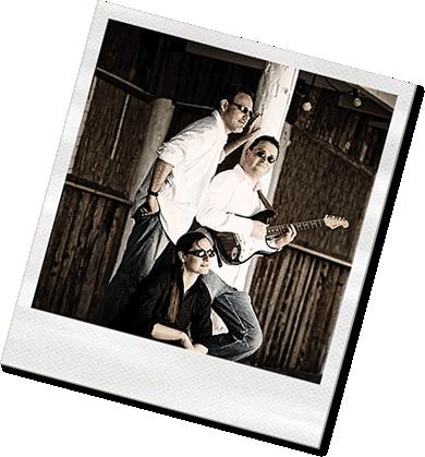 Zweispur - Die Band